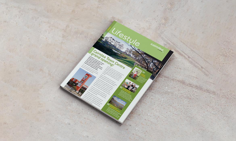 Cairnlea Brochure