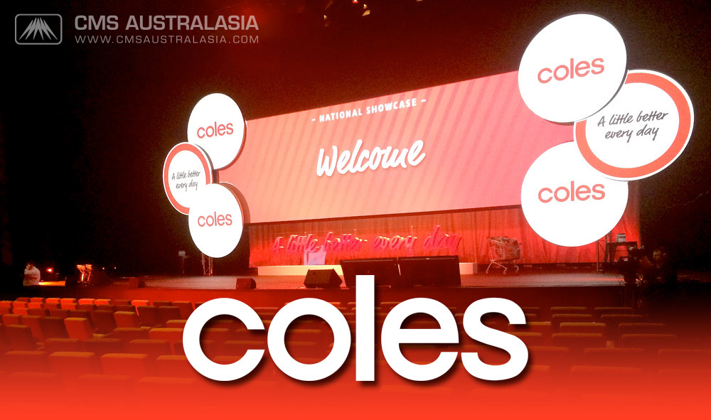 Coles Conference