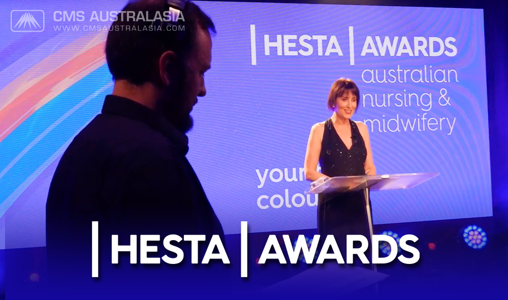 HESTA Awards