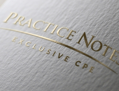 Practice Notes Logo