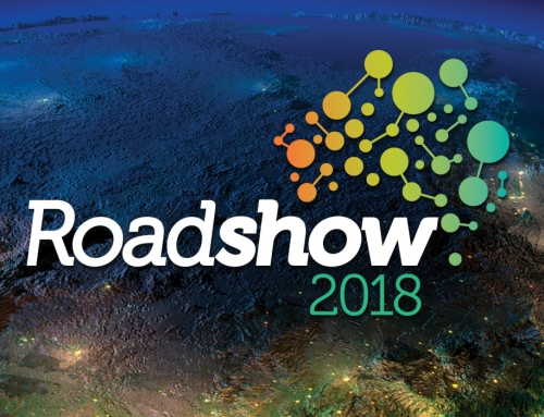 APPA Roadshow 2018